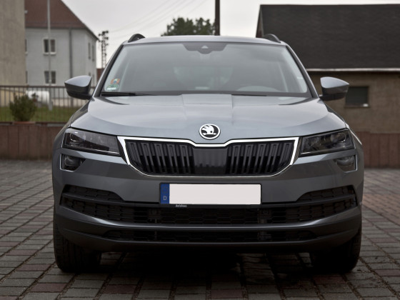 bilder galerie skoda karoq forum. Black Bedroom Furniture Sets. Home Design Ideas